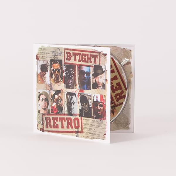 Album Retro Premium Edition